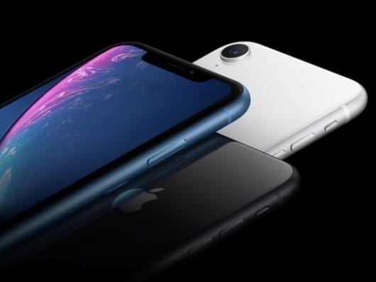 Novi iPhone pod pričakovanji