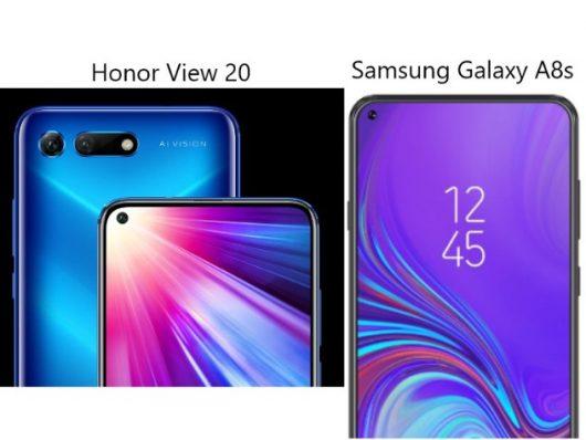Novi trendi zaslonov