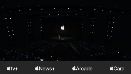 Applove novosti: Apple TV Plus, Apple News Plus, Apple Arcade, Apple Card