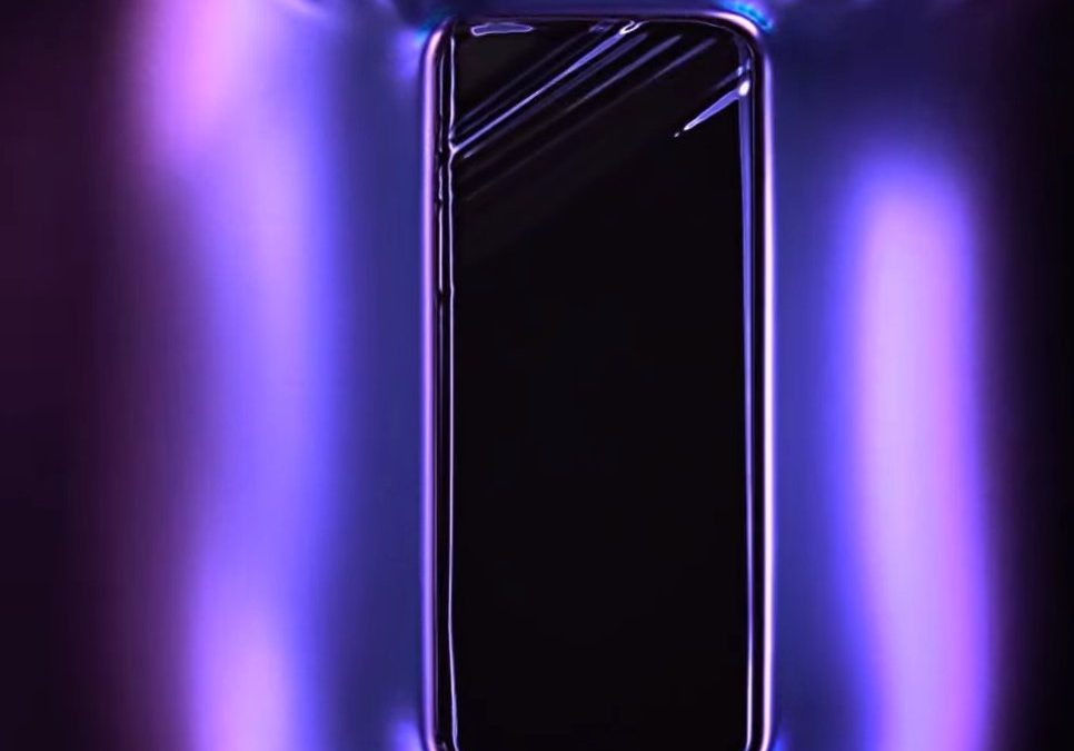 Dražilni video za Huawei P30