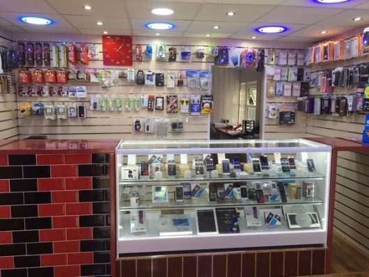 Prodaja pametnih telefonov upada