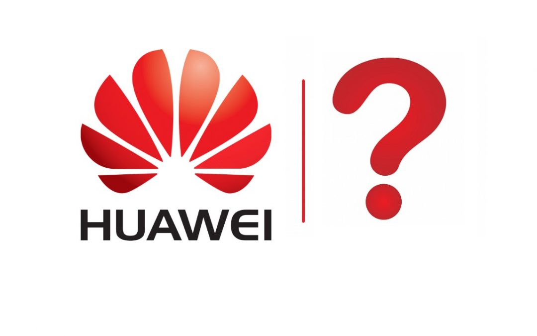 Huawei prepoved