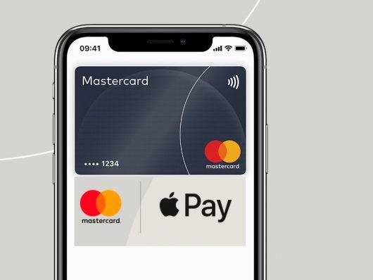 Uporabnikom Mastercarda od zdaj Apple Pay na voljo tudi v Sloveniji