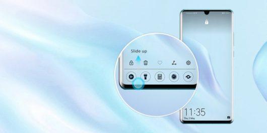Huawei s svojim operacijskim sistemom Ark OS