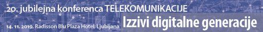 Konferenca Telekomunikacije
