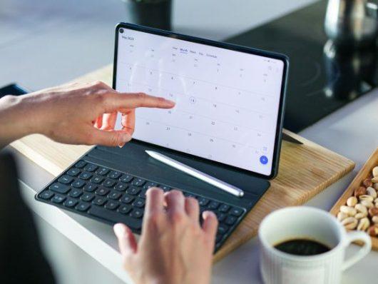 Huawei MatePad Pro na voljo v Sloveniji