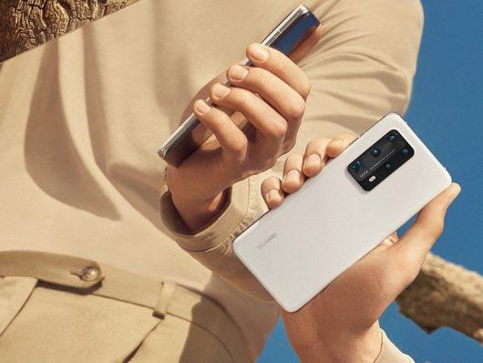 Huawei P40 Pro+ na voljo v Sloveniji