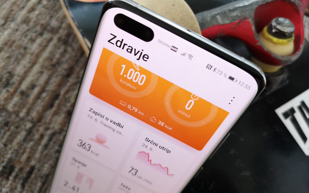 Huawei AppGallery: Top 10 aplikacij, brez katerih bi težko živeli