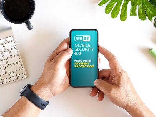 Mobilni telefon kot plačilno sredstvo vedno bolj ogrožen