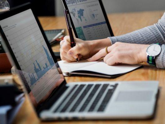 7 prednosti poslovnega programa