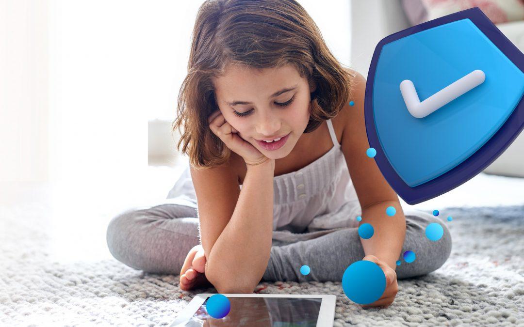 Telekom Slovenije z novo rešitvijo Varen splet