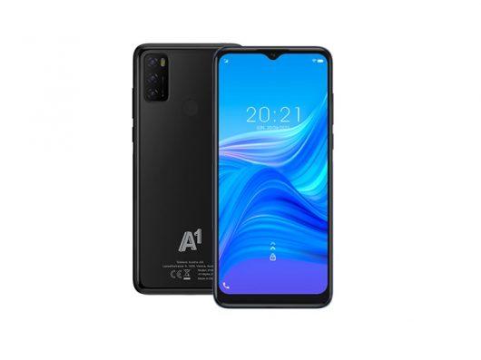 A1 z novim pametnim telefonom A1 Alpha 21