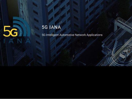 Telekom Slovenije sodeluje v evropskem projektu za razvoj aplikacij za avtomobilsko industrijo