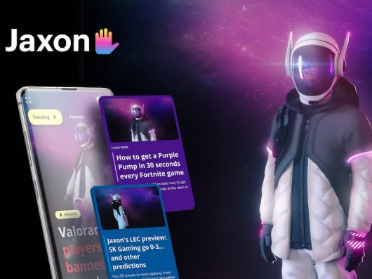 Samsung in upday z novo aplikacijo za eSports novice