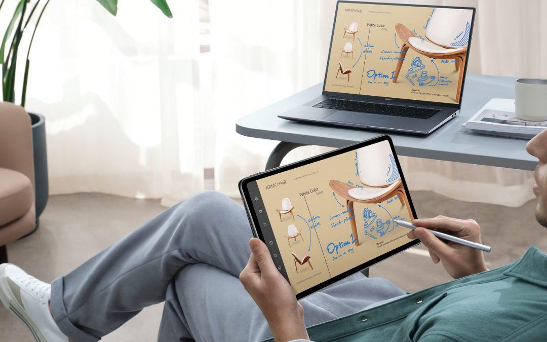Prihaja Huawei MatePad 11