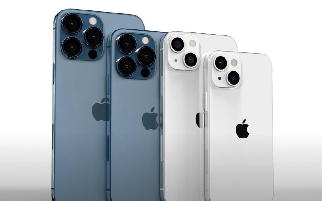 iPhone 13 prihaja