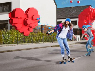 Telekom Slovenije ob prvi obletnici 5G omrežja svoje naročnike obogatil z dodatnimi količinami gigabajtov